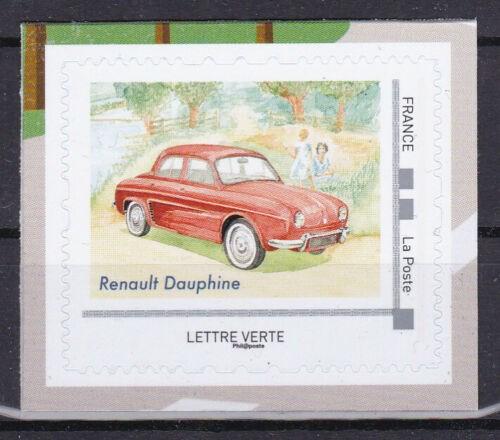 Biler: Renault Dauphine (21)