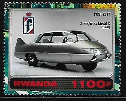 Biler: Pininfarina modell X (29)