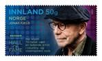 Vær med og velg Norges vakreste frimerke for 2020!