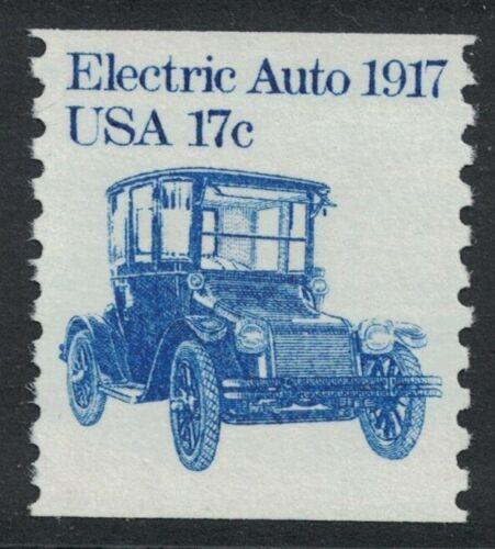 Biler 34:  Detroit Electric