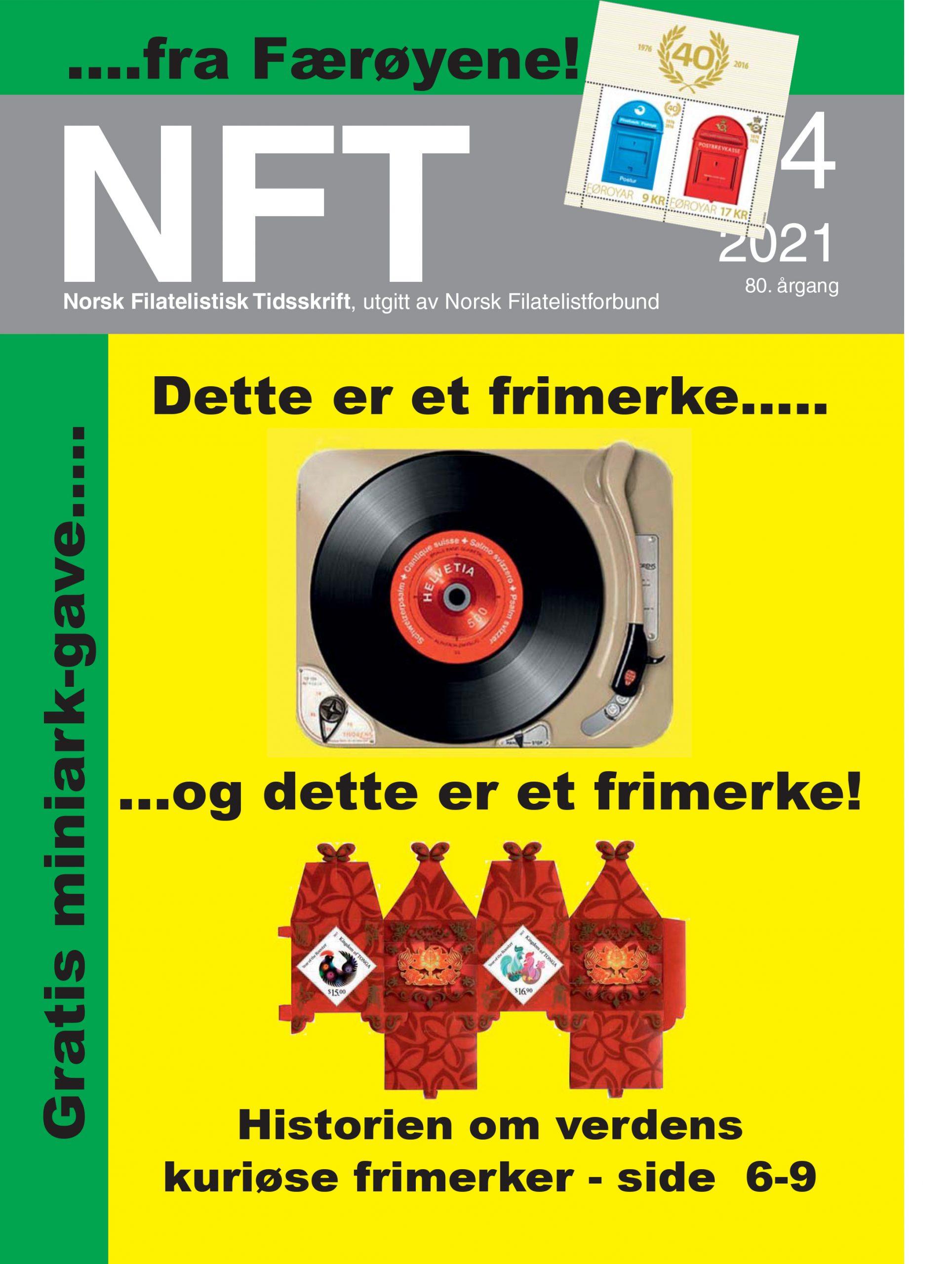 NFT nr 4/2021
