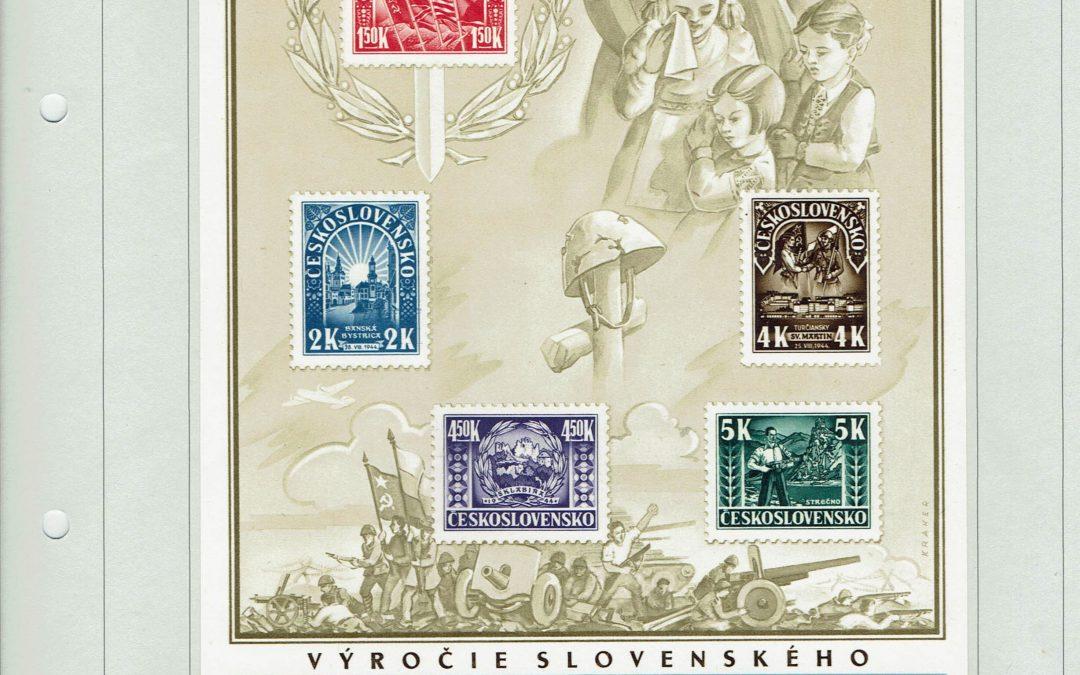 Czechoslovakia, Ceskoslovenska Republika 1918-28